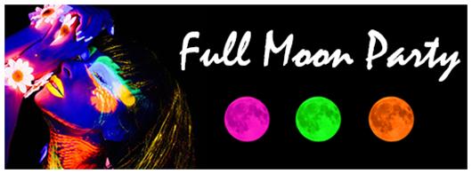 Soirée Full Moon